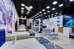 Best Place to Buy a Mattress - Showroom